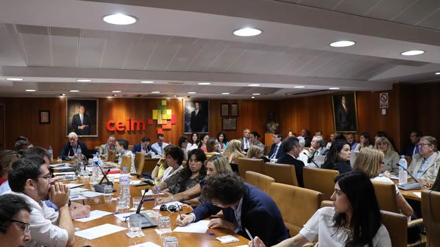 jornada excelencia innovacion galeria 4 - Éxito de la primera jornada del Club de Excelencia e Innovación de ACADE
