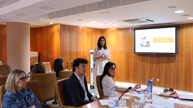 jornada excelencia innovacion galeria 9 - Éxito de la primera jornada del Club de Excelencia e Innovación de ACADE