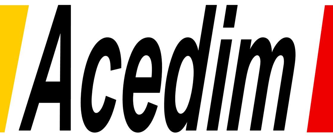 loogotipo Acedim web. jpg - Los centros de ACEDIM celebran el Día Europeo de las Lenguas