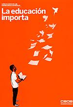 portada libro blanco educacion ceoe boton web - Méndez de Vigo, Joan Rosell y Jesús Núñez presentaron el Libro `La educación importa: Libro Blanco de los empresarios españoles´