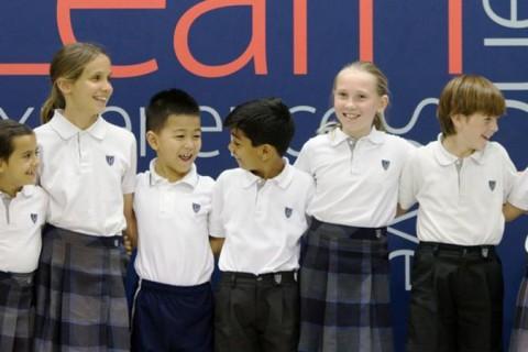 yago school acreditado por wasc 480x320 - Noticias del colegio Yago School