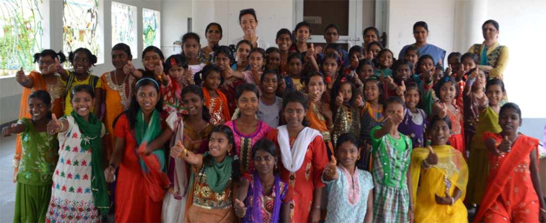 gala bhai 2017 colegio torrequebrada - Gala benéfica Bhai 2017 del Colegio Internacional Torrequebrada