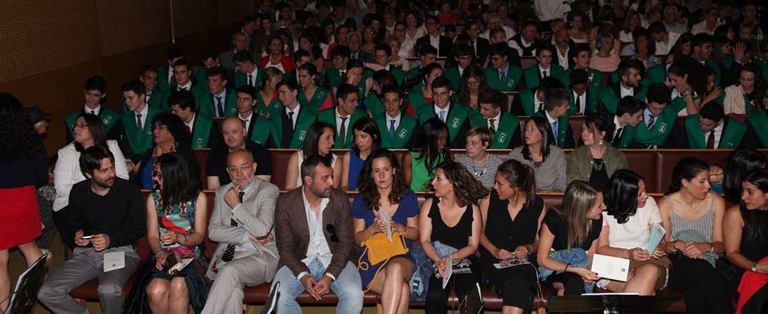 graduacion bachillerato peleteiro 2017