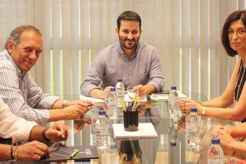 acade valencia reunion conseller 480x320 - ACADE-Comunidad Valenciana se reúne con el conseller de Educación y el secretario autonómico