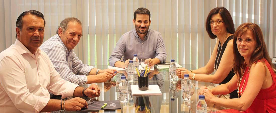 acade valencia reunion conseller - ACADE-Comunidad Valenciana se reúne con el conseller de Educación y el secretario autonómico