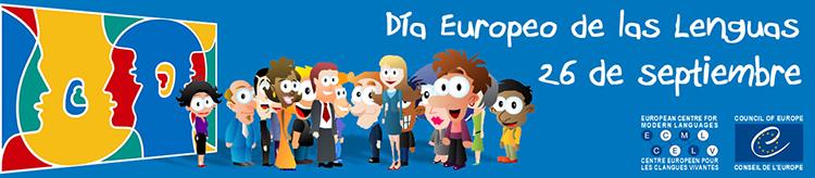 top banner 2015 ES - ACEDIM y FECEI animan a sus centros asociados a participar en el Día Europeo de la Lenguas el 26 de septiembre