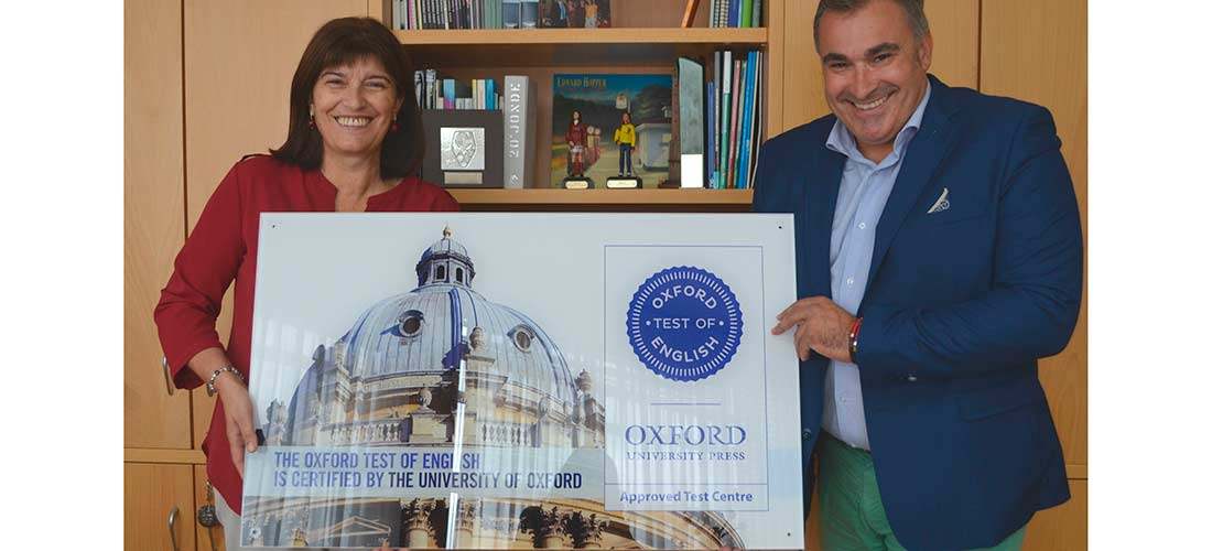 Obradoiro-centro-examinador-Oxford