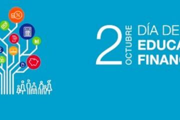 El 2 de octubre, Día de la Educación Financiera. ACADE te invita a participar