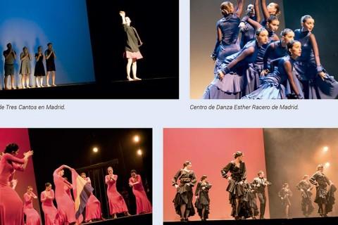 reportaje gala daza 480x320 - La IV Gala de Danza en fotos. Un amplio reportaje en la Revista de ACADE