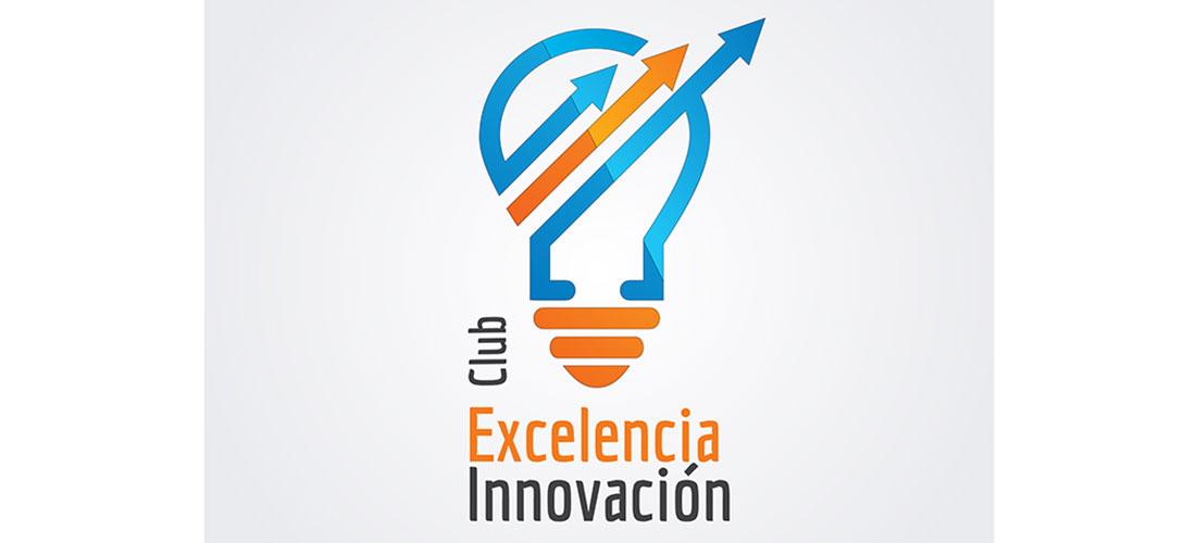 logo Club Excelencia Innovacion 110x500 - Ya está convocada la 6ª jornada del Club de Excelencia
