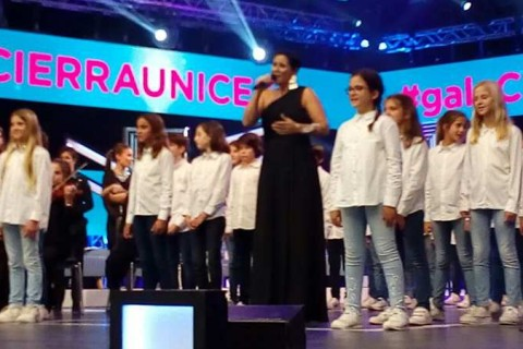 IN-Gala Unicef Canal Sur 2017 Centro Ingles