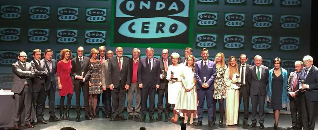 IN Premio Valencianos en la Onda 2017 Colegio IALE - Premio Valencianos en la Onda al colegio Iale