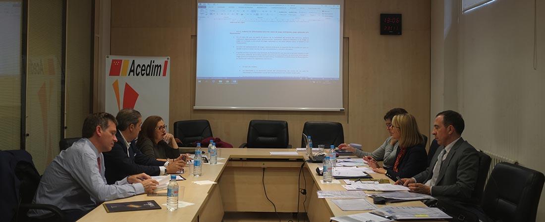 Sectorial ACEDIM - Los centros de ACEDIM celebran el Día Europeo de las Lenguas