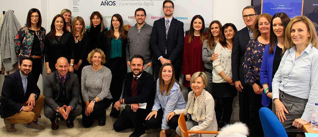 desayuno acade valencia marketin interno - El Salón de los Idiomas de ASEPROCE tendrá lugar en Madrid del 10 al 12 de febrero