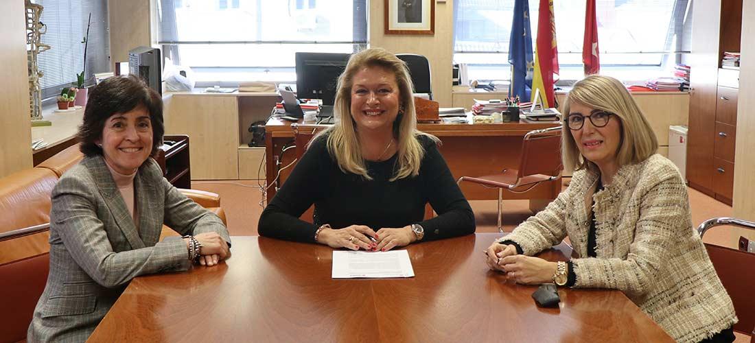 Convenio Acedim Dirección General Consumo Madrid - 25 de mayo: Protección de datos y sistema de arbitraje en los Desayunos de ACEDIM