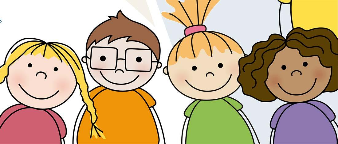 muñecos niños - ACADE logra el cese de la actividad educativa de cuatro centros no autorizados de educación infantil en Estepona