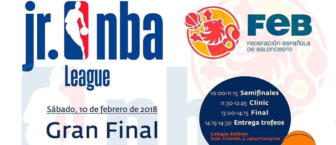 cartel-final-Malaga-CB-Salliver-eventoNBA-
