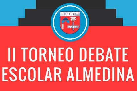 debate escolar colegio Almedina 480x320 - El colegio Almedina celebró el II Torneo de Debate Escolar