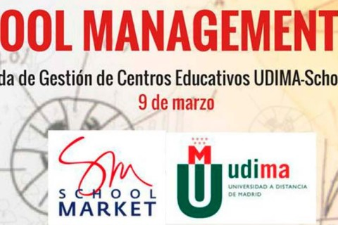 Jornada school 480x320 - School Management Day, un congreso para innovar en la gestión y direccción de los centros