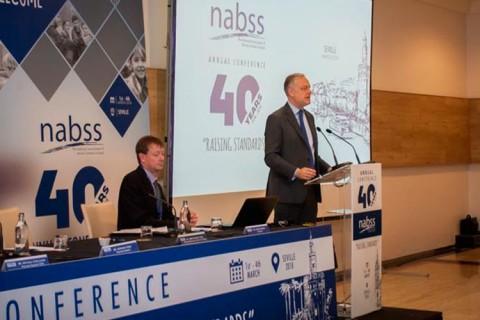 nabss 40 congreso 480x320 - El embajador británico inauguró el 40 Congreso de NABSS en Sevilla