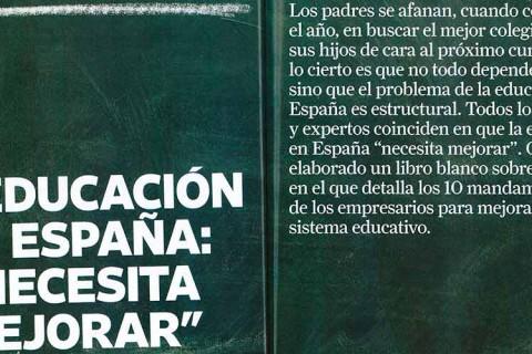 revista ceoe 480x320 - La educación importa