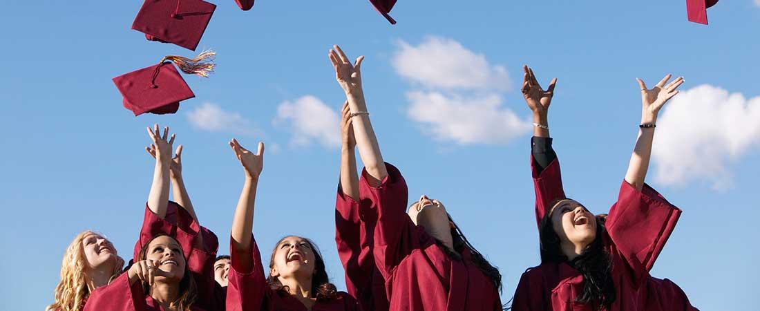Graduados USA. - ACADE y AGM ayudan a los alumnos en el proceso universitario hacia USA, Reino Unido y España