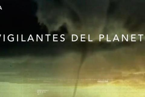 Vigilantes Planeta 480x320 - El 19 de abril, entrega a los centros educativos del documental  'Vigilantes del Planeta'