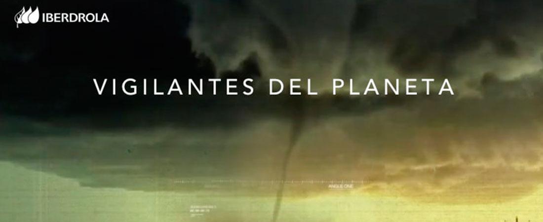 Vigilantes Planeta - El 19 de abril, entrega a los centros educativos del documental  'Vigilantes del Planeta'