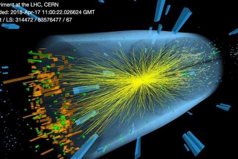 cern 480x320 - Aprendiz de astrónoma