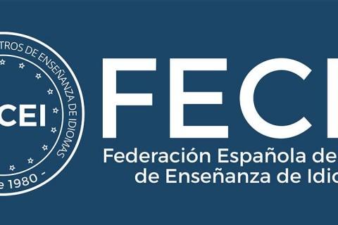 nuevo logotipo fecei 480x320 - FECEI edita un vídeo en inglés para ayudar a sus profesores a entender las nóminas españolas