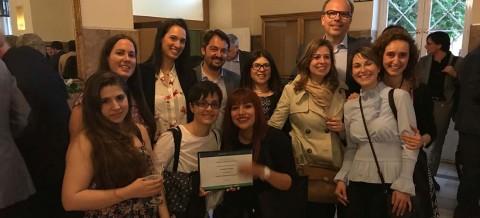 Premios innovacion 480x218 - El Mundo De Mozart finalista de los Premios de Innovación Educativa 2018