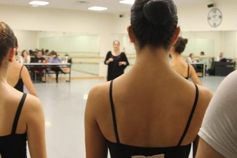 Examen Clasico de Espaldas 480x320 - Segundo periodo de Exámenes Privados de Danza en febrero