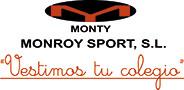 Monty - Patrocinadores 40 Aniversario