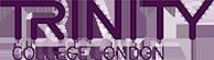 Trinity College London - Patrocinadores 40 Aniversario