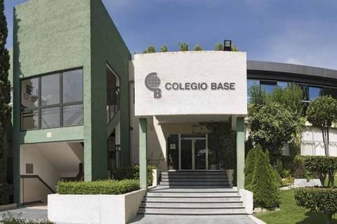 colegio base entrada 1 480x320 - El Grupo Innova Educación obtiene el Sello a la Excelencia Europea EFQM 500+