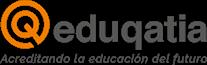 eduqatia logo - Patrocinadores 40 Aniversario