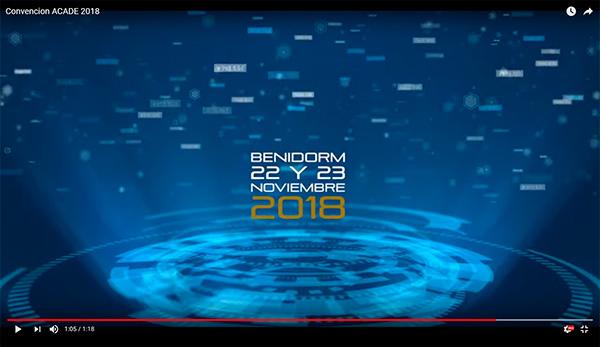 video convención - La Enseñanza en el Tercer Milenio en la XIII Convención de Centros y Escuelas Infantiles de ACADE