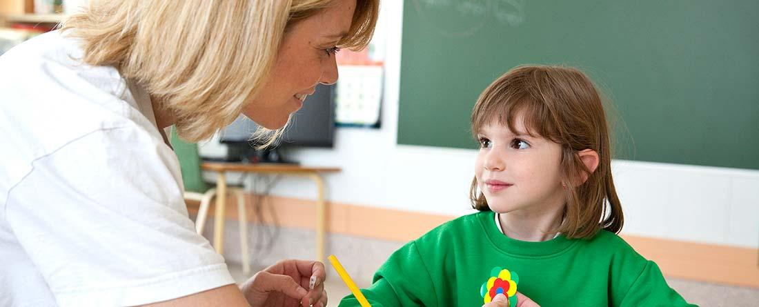 Colegio Europeo de Madrid BEBIN 1 - La Escuela Infantil, ¿realmente es tan importante para el desarrollo académico y vital de los niños?