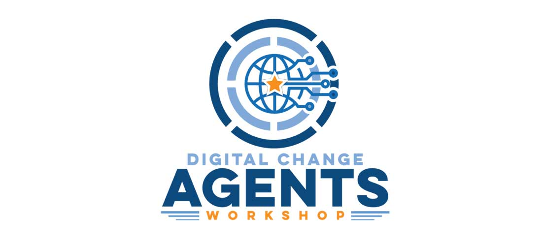 Digital Change Agents 1 - Digital Change Agents Workshop