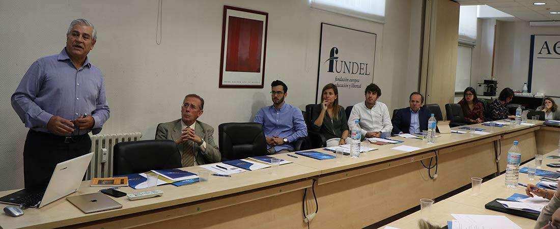 cabecera ckub de calidad - Aforo completo en la II sesión del Club de Excelencia e Innovación de ACADE que se celebra el 26 de octubre