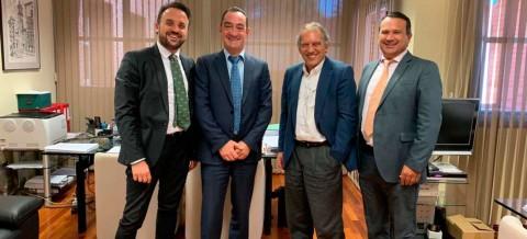 reunion miguel soler 480x218 - Asamblea General de ACADE-Comunidad Valenciana el 9 de abril