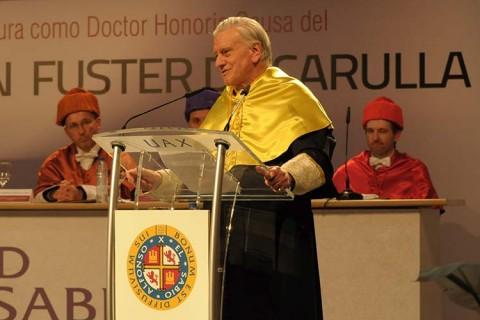 uax 480x320 - El cardiólogo Valentín Fuster investido doctor honoris causa por la Universidad Alfonso X el Sabio
