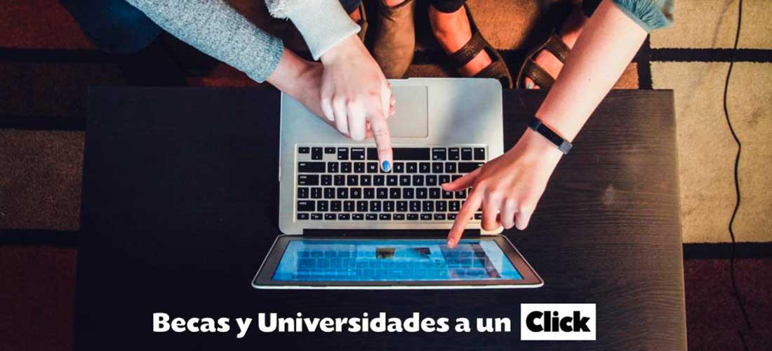 AGM - Becas y universidad a un click