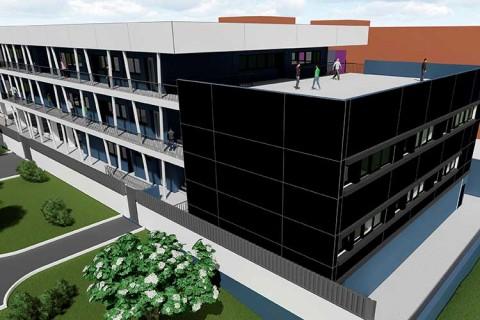 COLEGIO COSTA ADEJE I 480x320 - El Colegio Internacional Costa Adeje amplía sus instalaciones