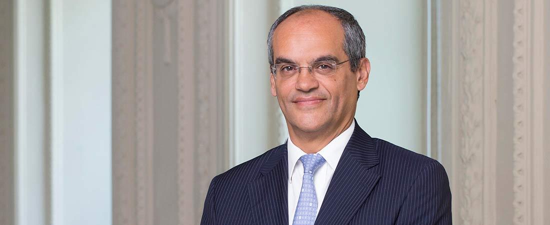 Rafael Van Grieken - El presidente de ACADE defiende al sector de educación privado ante el consejero de Educación madrileño