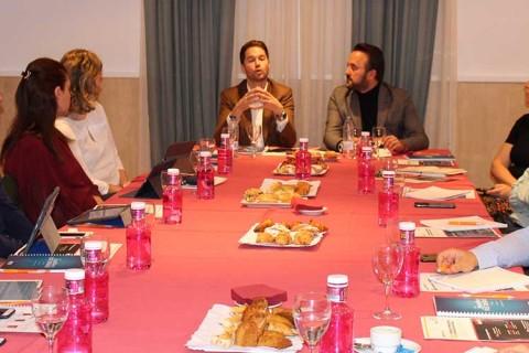 desayuno ACADE valencia octubre2018 480x320 - Liderazgo colaborativo en el nuevo desayuno de trabajo de ACADE-Comunidad Valenciana