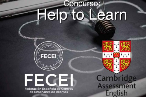 feei web 480x320 - FECEI y Cambridge English convocan su segundo concurso Help to Learn para concienciar sobre la huella digital