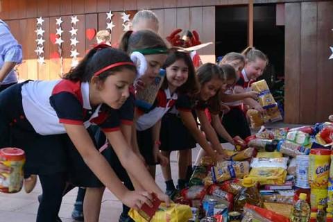 campaña-navidad-colegios-arenas-2018