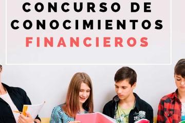 Tienes hasta el 26 de abril para participar en el Programa de Educación Financiera