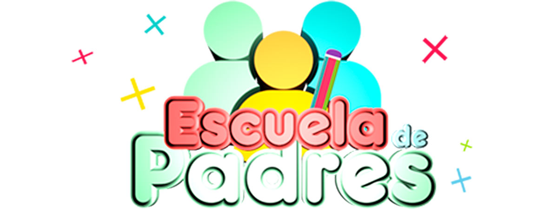 logo escuela de padres - Solicitud de información - Segunda Temporada Escuela de Padres